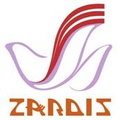 Zardis Saffron_English Logo_small