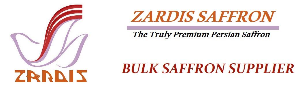 Bulk Iranian Saffron Supplier